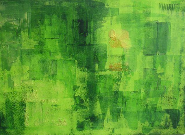 Photo On Canvas Paint